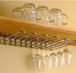 Rack pour verres