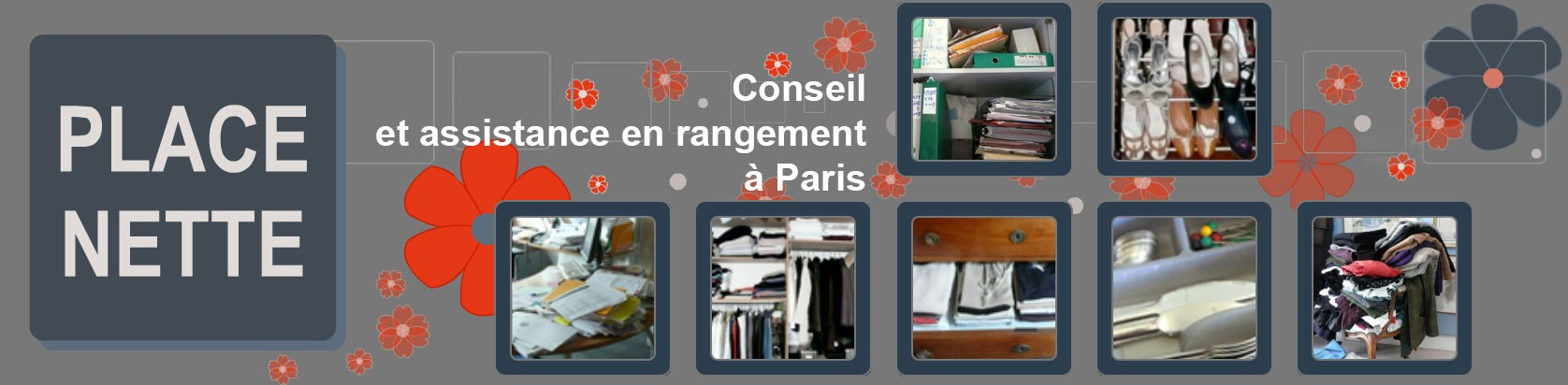 ranger place nette conseil et assistance en rangement paris. Black Bedroom Furniture Sets. Home Design Ideas